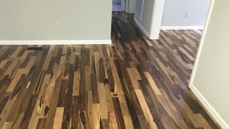 Differences Among 3 Hardwood Flooring Types