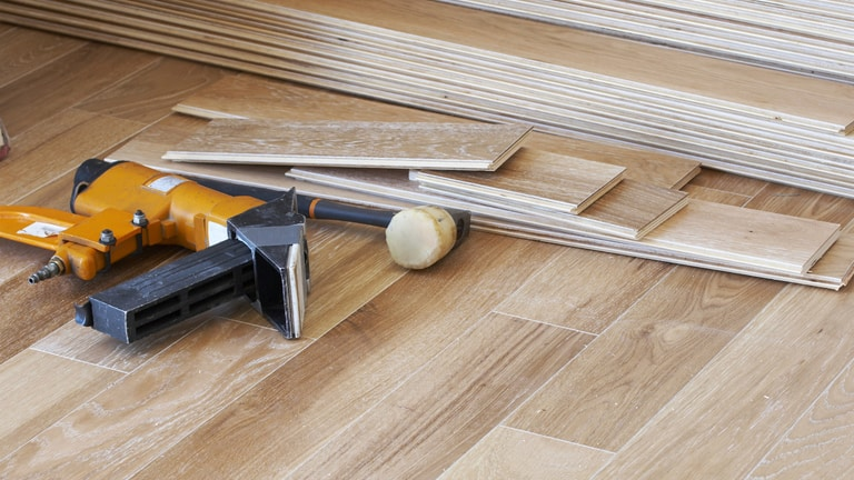 How To Choose A Hardwood Flooring Installer or Contractor