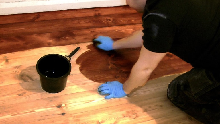 Steps To Remove Dye From Hardwood Flooring Flooringmost Com